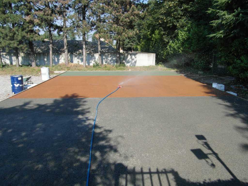 Pavimento Drenante
